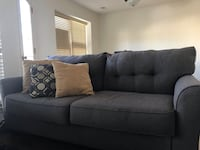 Couch, standard sofa excellent condition Lorton, 22079