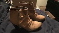 Women's boots. Size 10. Brand New Ceres, 95307