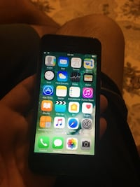 iPhone 5 16gb one number Sultanbeyli, 34930