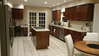KITCHEN and APPLIANCES FOR SALE!