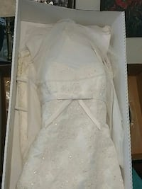Wedding dress Stafford, 22554