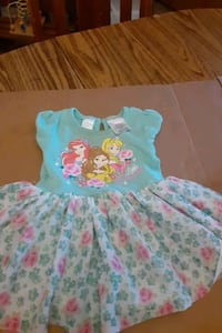 Little prince s dress