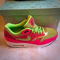 New! Nike Air Max Fly Knit Charles Town, 25414