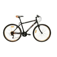 Power adult cycle Sandefjord, 3208
