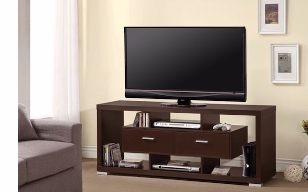 TV Stand (brand new still in box) e0b14043-9019-4037-ba1f-fae892cb78c6