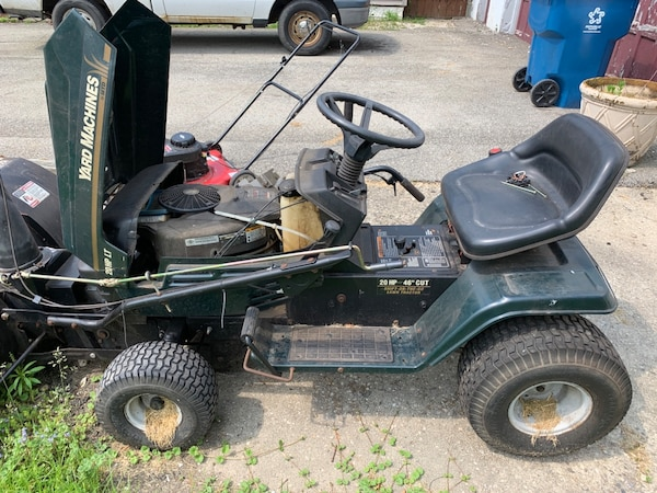 Used and new zero turn mower in Indianapolis - letgo