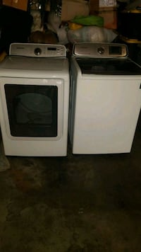 Samsung washer & dryer  Los Angeles County, 91342