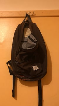 herschel select series backpack  Vancouver, V6A 2W1