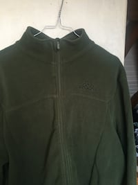 Retro Kappa- Fleece  Bergen, 5007