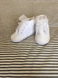 6-12 month baby girl shoes Calgary, T3K 5A2