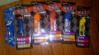 NASCAR Pez dispensers brand new total of 6 Hagerstown, 21740