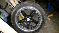 """3x18"""" rims for GMC or ChEv or Nissan suv Edmonton"""