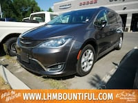 2017 Chrysler Pacifica Touring-L West Bountiful