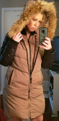 Rudsak Down Winter Jacket Toronto, M2N 7B9