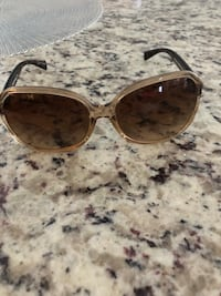 Genuine brown coach sunglasses Laval