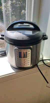 Brand New 9-in-1 instand pot duo plus Beverly, 01915