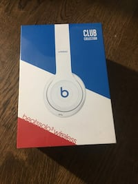 Beats solo3 wireless white Toronto, M5G 2R3