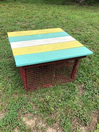 Crab Trap Side Table Ocala, 34470