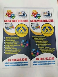 Web development Toronto