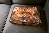 Lord of the Rings Risk Somerville, 02144