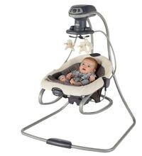 Graco DuetSoothe Swing and Rocker Atkinson, 03811