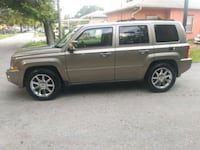 2007 Jeep Patriot Tampa
