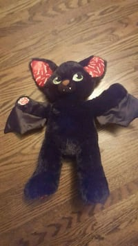 Build a bear bat
