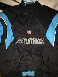 Panthers Coat *vintage* Clyde, 28721