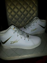 LeBron James dual signed Nike deadstock in box Toronto, M9W 4L1