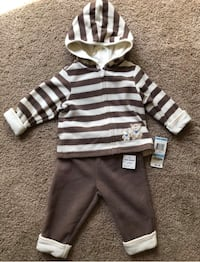 2 Piece Infant First Impressions Outfit - New with tags Eugene, 97401