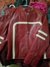 Wilson's leather Red leather coat Kingsport, 37660