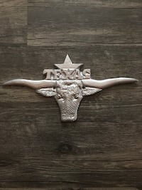 Steel Texas Logo