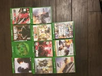 Xbox games for cheap! Richmond Hill, L4C 9K6