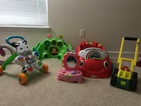 All toys for $15 Falls Church, 22042