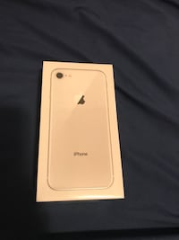 iPhone 8. Brand new   Vilseck, 92249