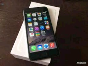 Excellent condition unlocked apple iphone 6 64gb