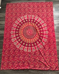 Urban Outfitters Duvet Cover / Tapestry Raleigh, 27607