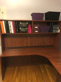 Office desk with hutch Roseville, 95678