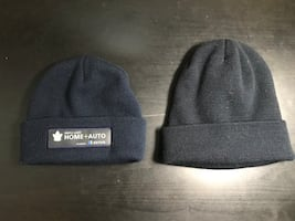 Maple Leaf Beanie