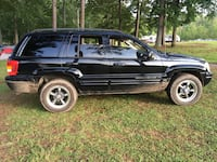 Jeep - Grand Cherokee - 2002 Harvest, 35749