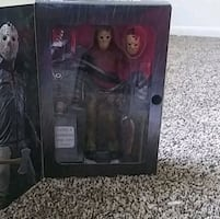 Friday the 13th the finale chapter collectable