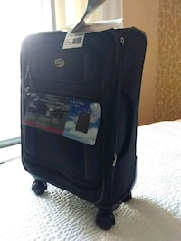 """New Carry-on suitcase 21"""" American tourister Cleveland, 37312"""