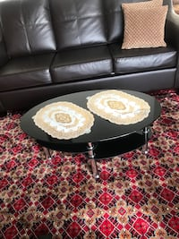 Coffee table Toronto, M3C 1C3