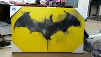 Batman canvas art Shreveport, 71106