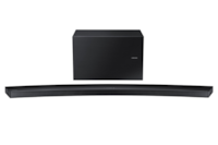Virtually New Curved Wireless Soundbar SANFRANCISCO