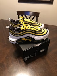 ((Size 11)) Nike Air Max plus 97  Lafayette, 70501