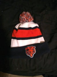 New Era Chicago Bears winter beanie Cohoes, 12047