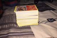 Pokémon 250 card lot Delta