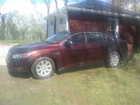 2010 Ford Taurus SE  Pittsburgh