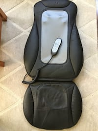 Brookstone Massager for Chair Leesburg, 20176